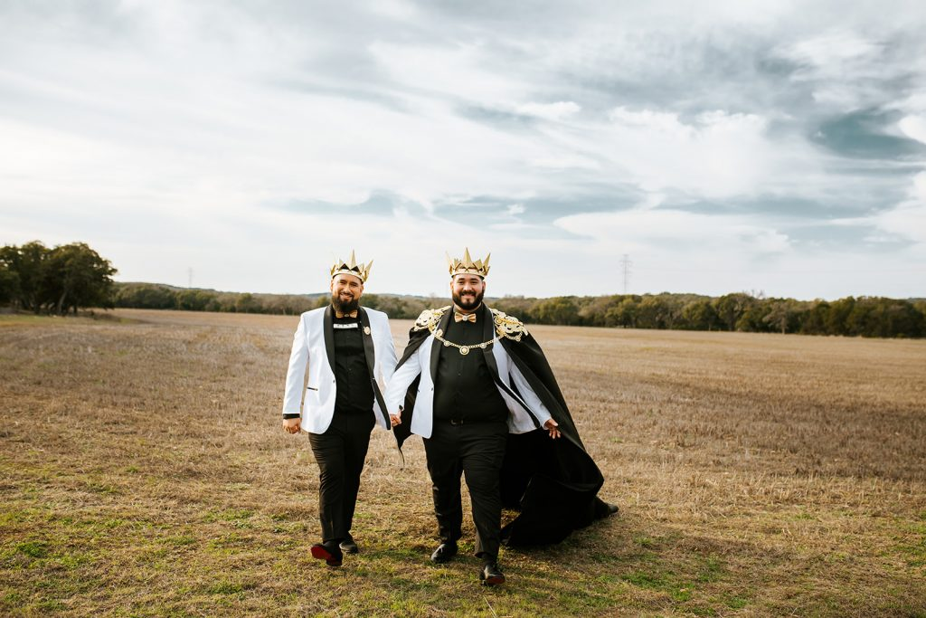 Preciliano&Tony - SanAntonioWeddings.com - BridalBuzz
