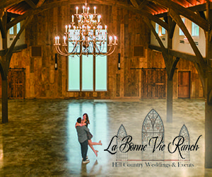 La Bonnie Vie RanchHilton Palacio del Rio - San Antonio Weddings & Receptions