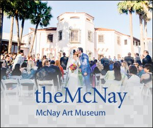 McNay Art Museum - San Antonio Weddings & Receptions