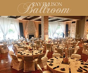 Ray Ellison - San Antonio Weddings & Receptions