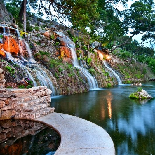 Remi's Ridge at Hidden Falls SanAntonioWeddings