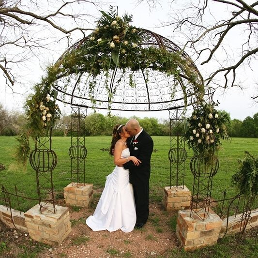 Rio Cibolo Ranch SanAntonioWeddings