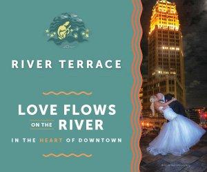 River Terrance - San Antonio Weddings & Receptions