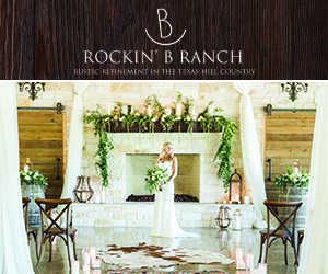 Rockn B RanchRiver Terrance - San Antonio Weddings & Receptions