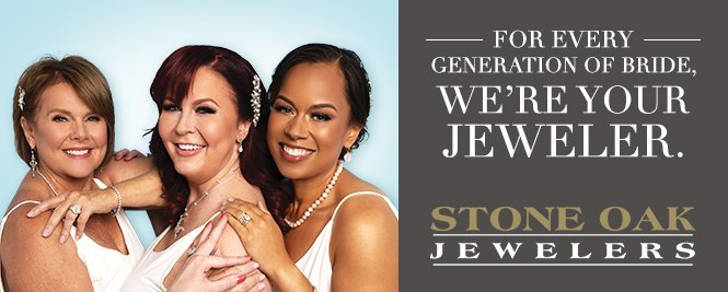 Stone Oak Jewelers - San Antonio Weddings