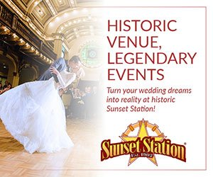 Sunset StationRiver Terrance - San Antonio Weddings & Receptions