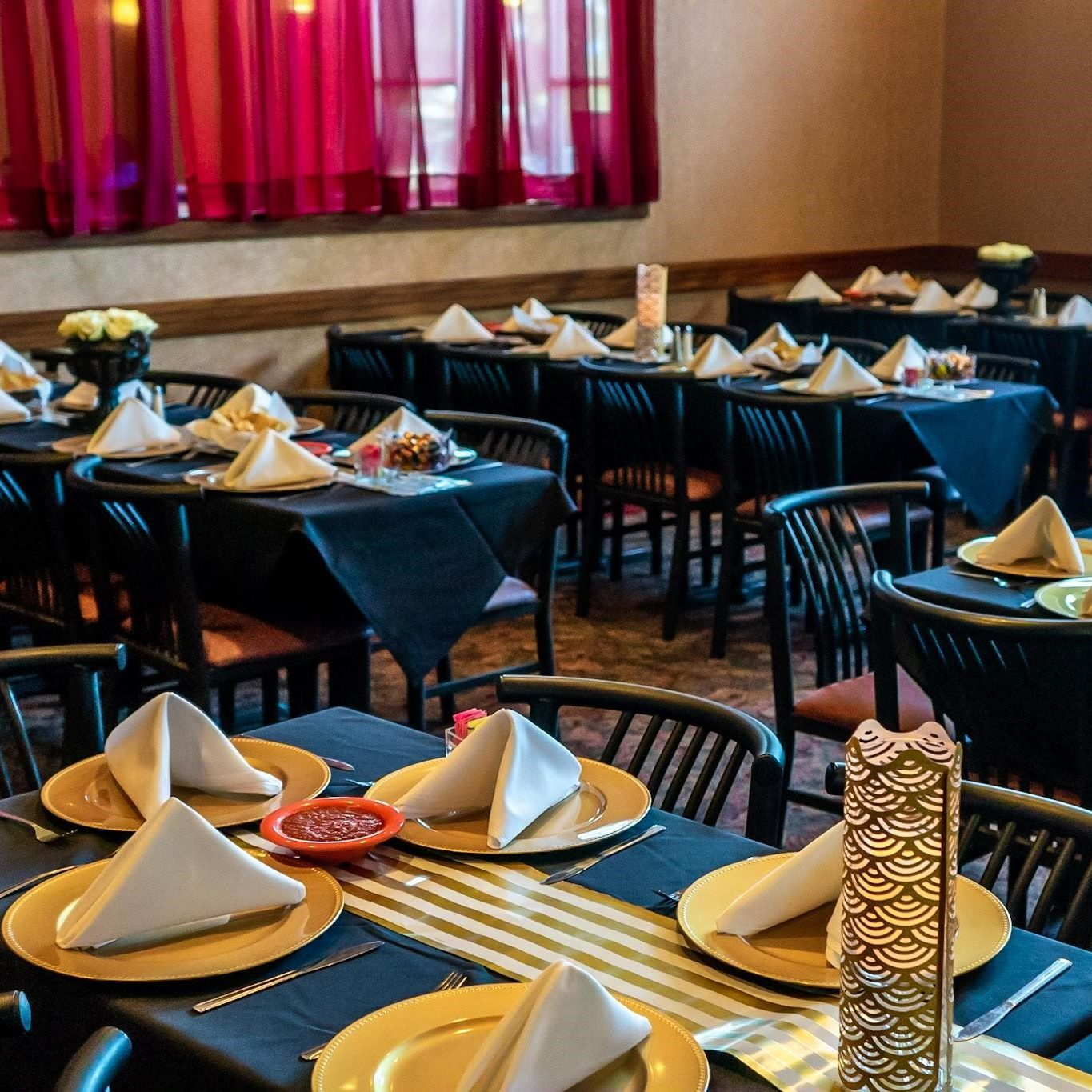 Matamoros Restaurante Y Cantina in San Antonio Weddings