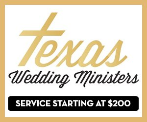 Texas Wedding Ministers - San Antonio Weddings - Officiants