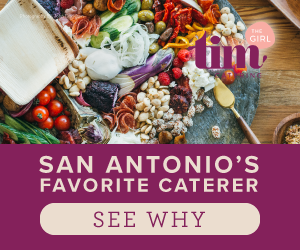 Tim The Girl Catering - San Antonio Weddings Caterer