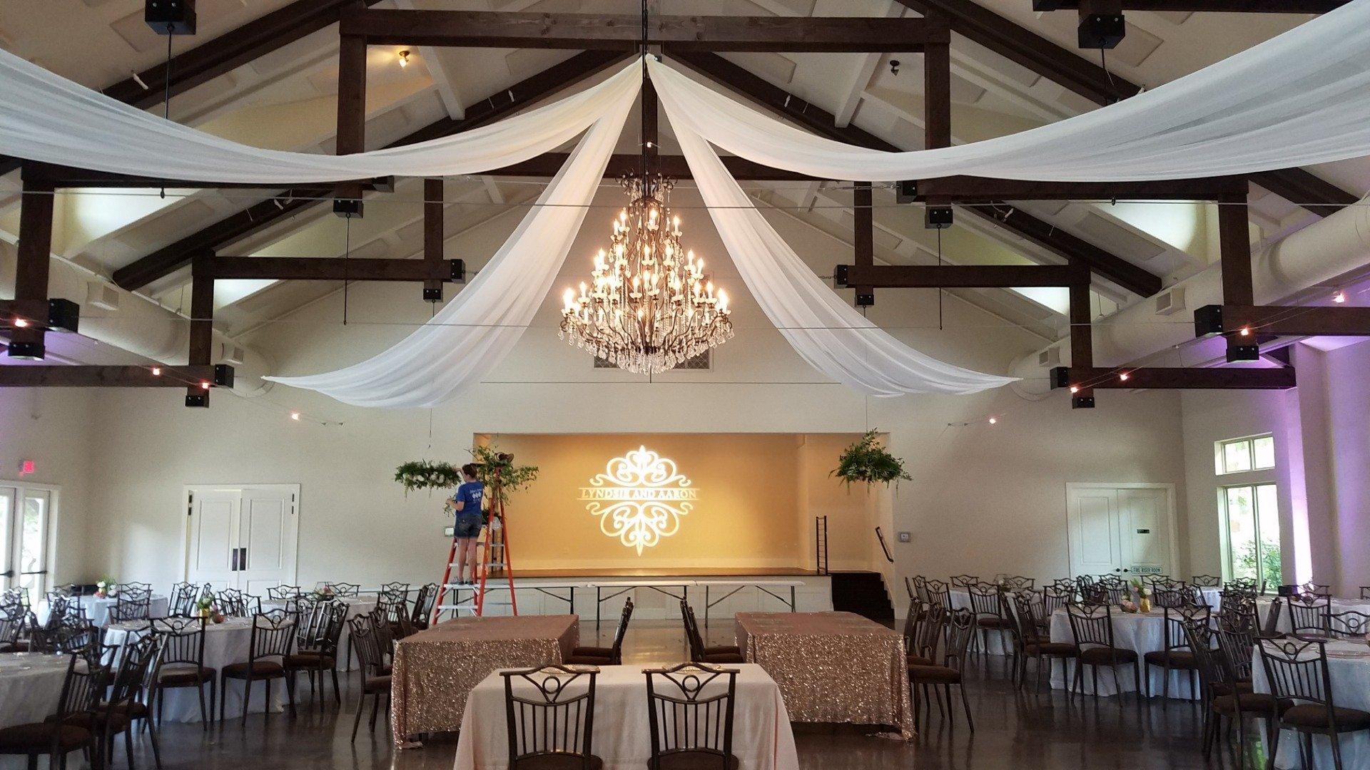 DPC Services-Lighting -BridalBuzz - San Antonio Weddings