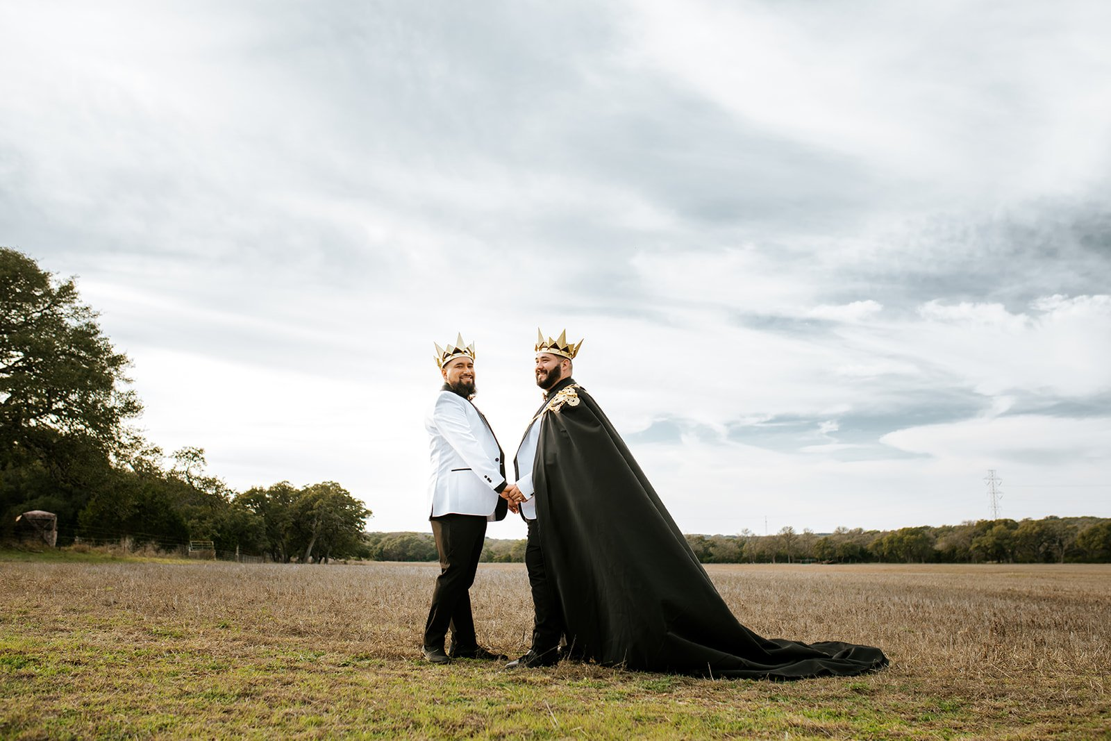 Preciliano &Tony - SanAntonioWeddings.com - BridalBuzz