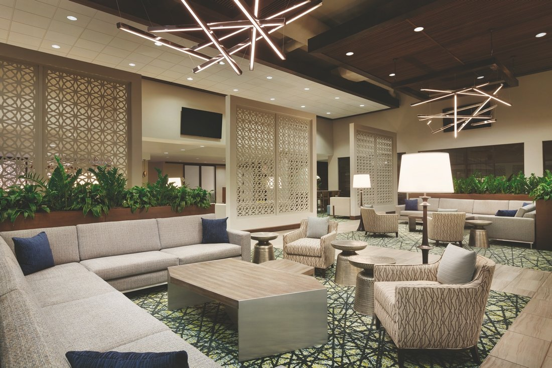 Embassy Suites by Hilton Brooks Hotel-BridalBuzz-San Antonio Weddings