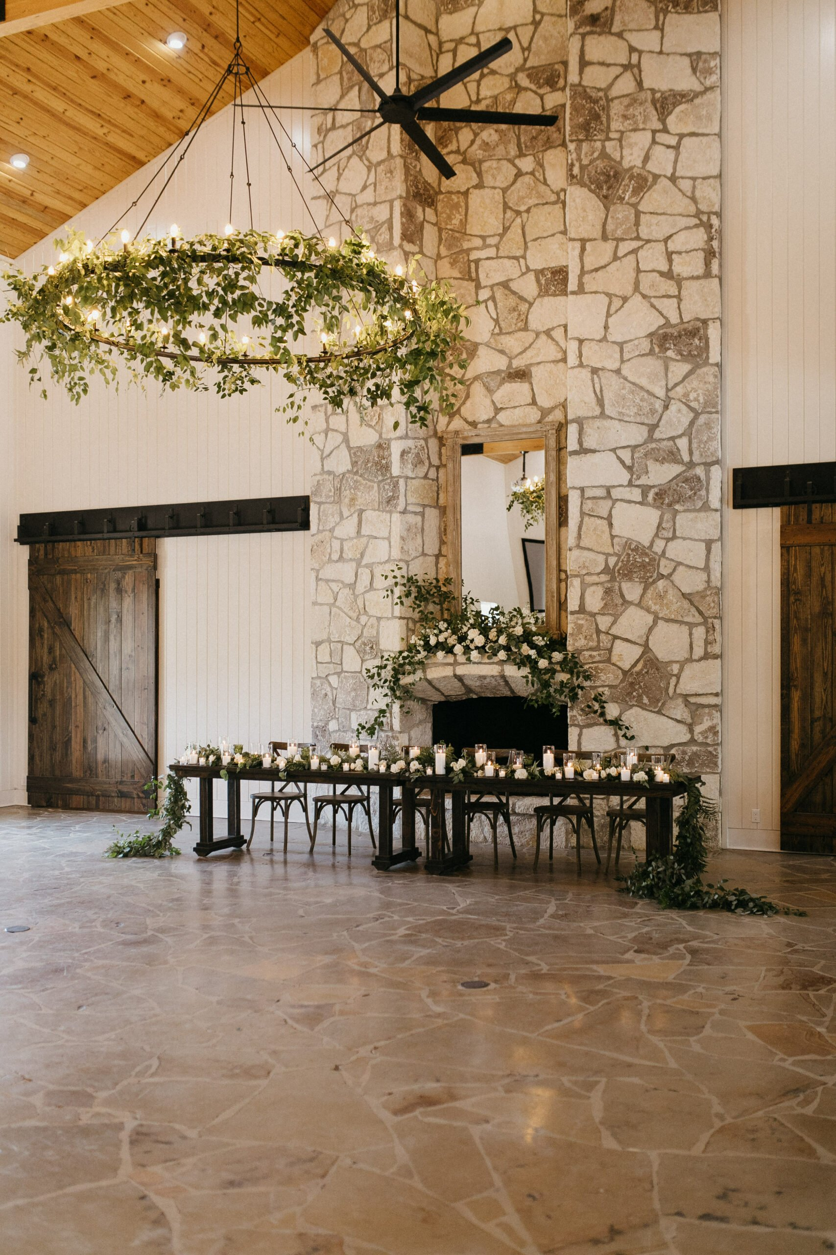 Sendera Springs - SanAntonioWeddings