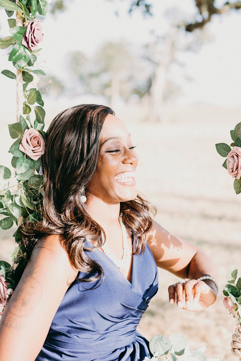 Circle J Ranch Styled Shoot