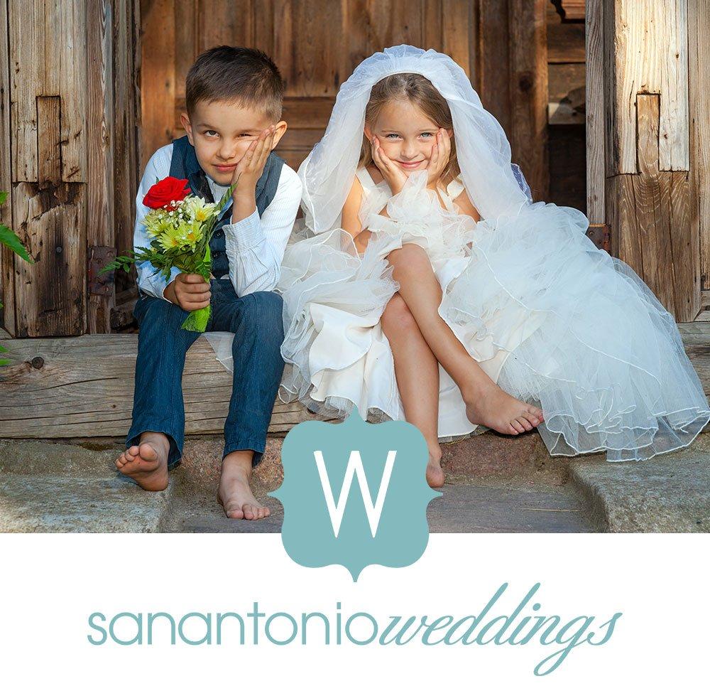 About San Antonio Weddings