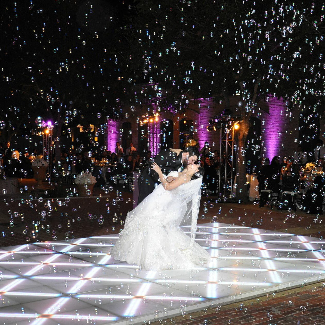 Event Ignition - SanAntonioWeddings.com