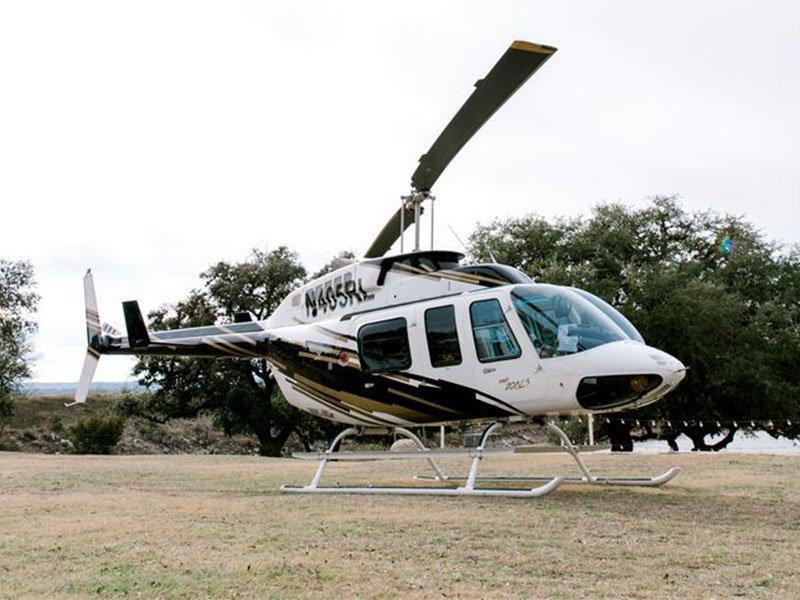 Carriage Hills Ranch - Wedding Venue - San Antonio, Texas