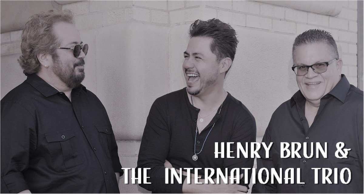 Henry Brun And The Latin Trio