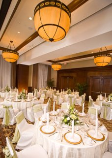 Mokara Hotel & Spa San Antonio Weddings