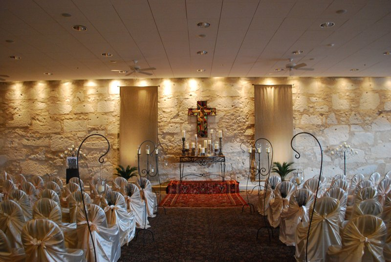 Pavilion By Hilton San Antonio Weddings