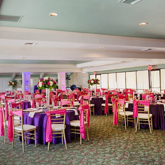Anne Marie's Event Center