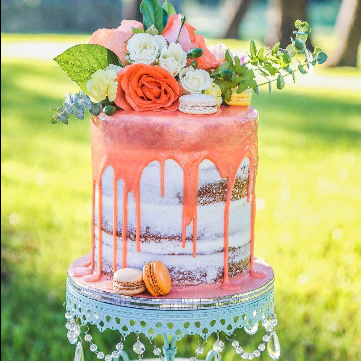 Cakes Rock San Antonio