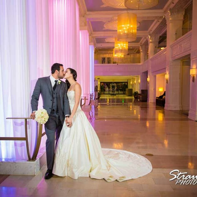 Sheraton Gunter Hotel SanAntonioWeddings