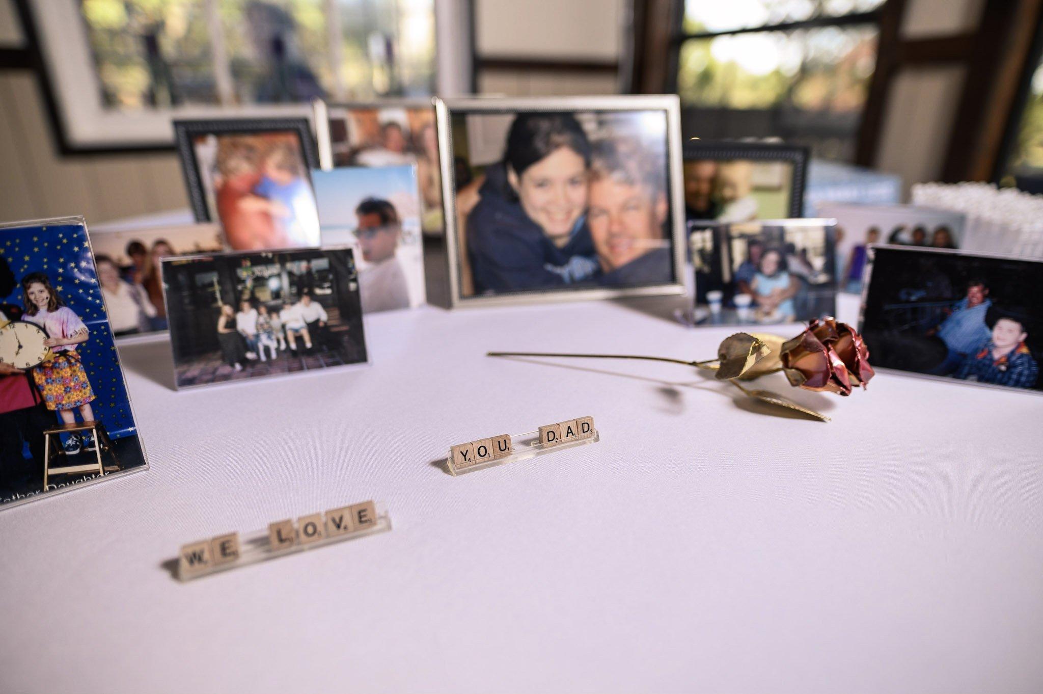 Canyon Lake Cabins Wedding Story