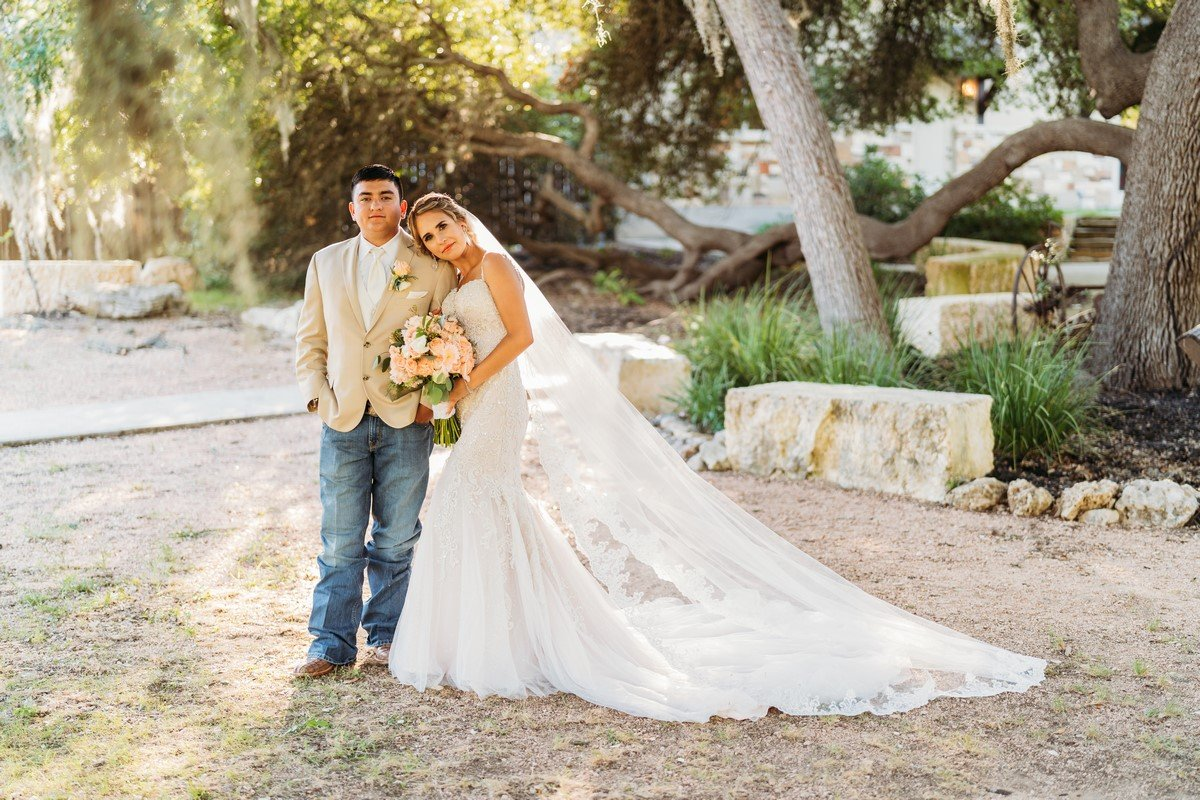 Wedding Story at Remi's Ridge