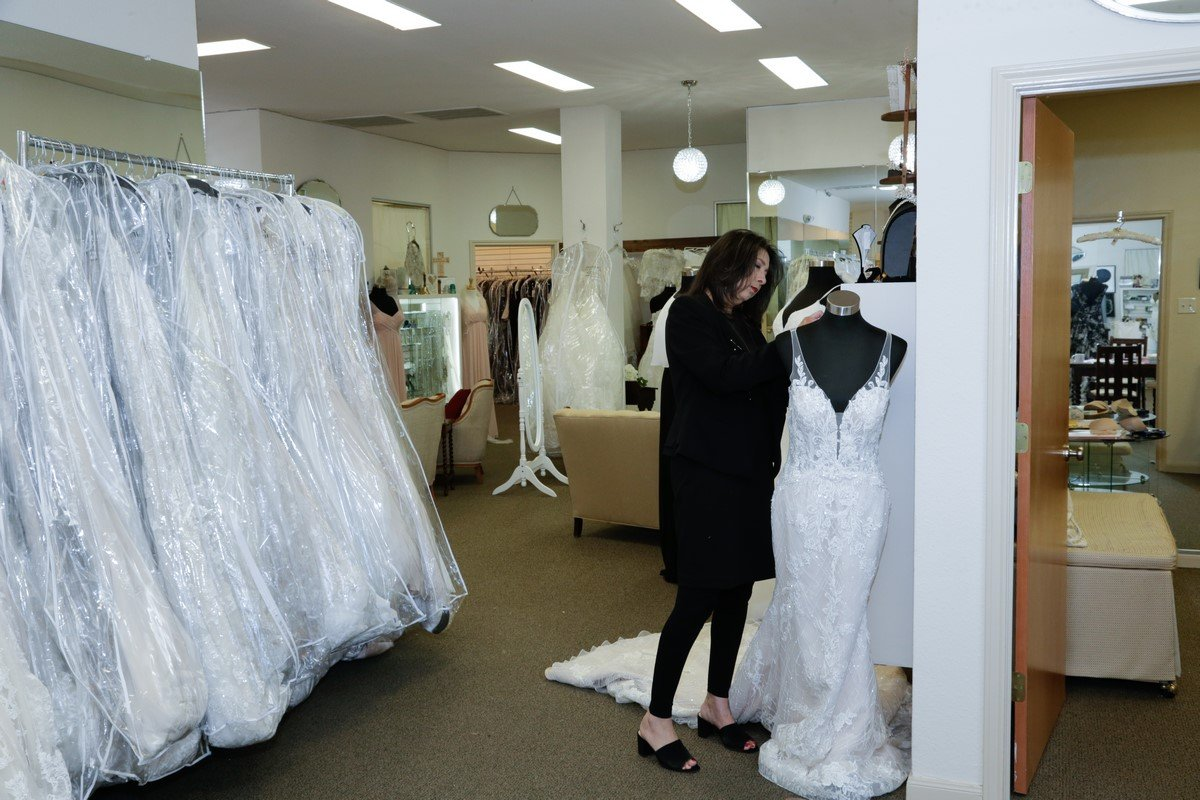 Brides By Elizabeth Gown Shop