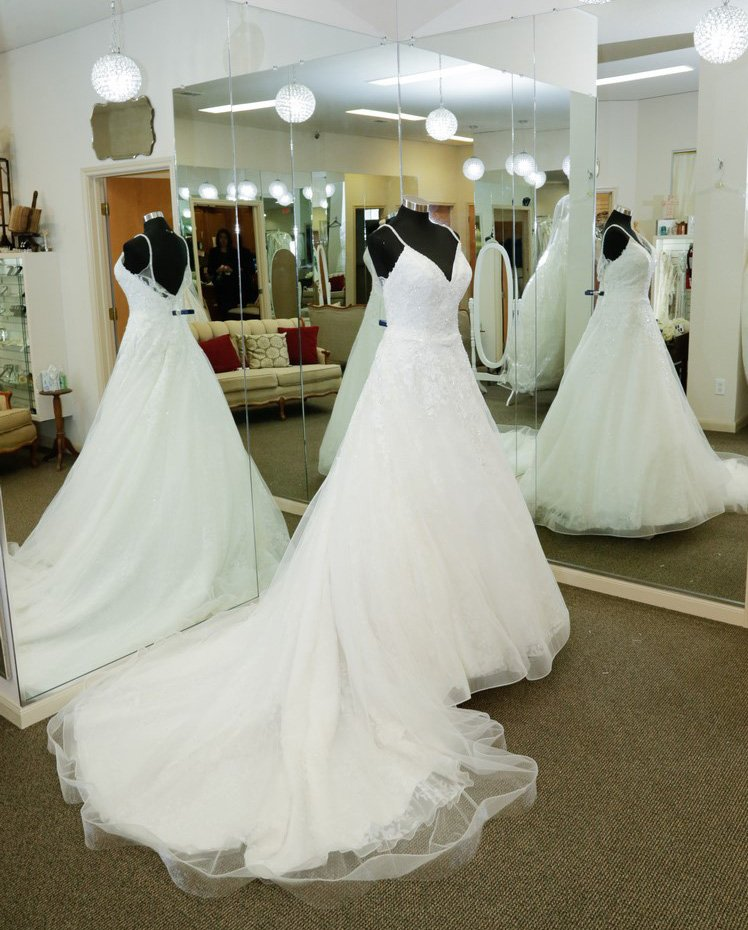 Wedding Dresses at Brides by Elizabeth