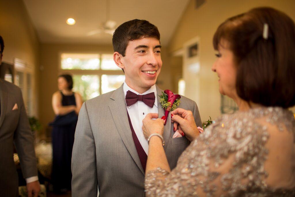 Madison and Spencer Wedding