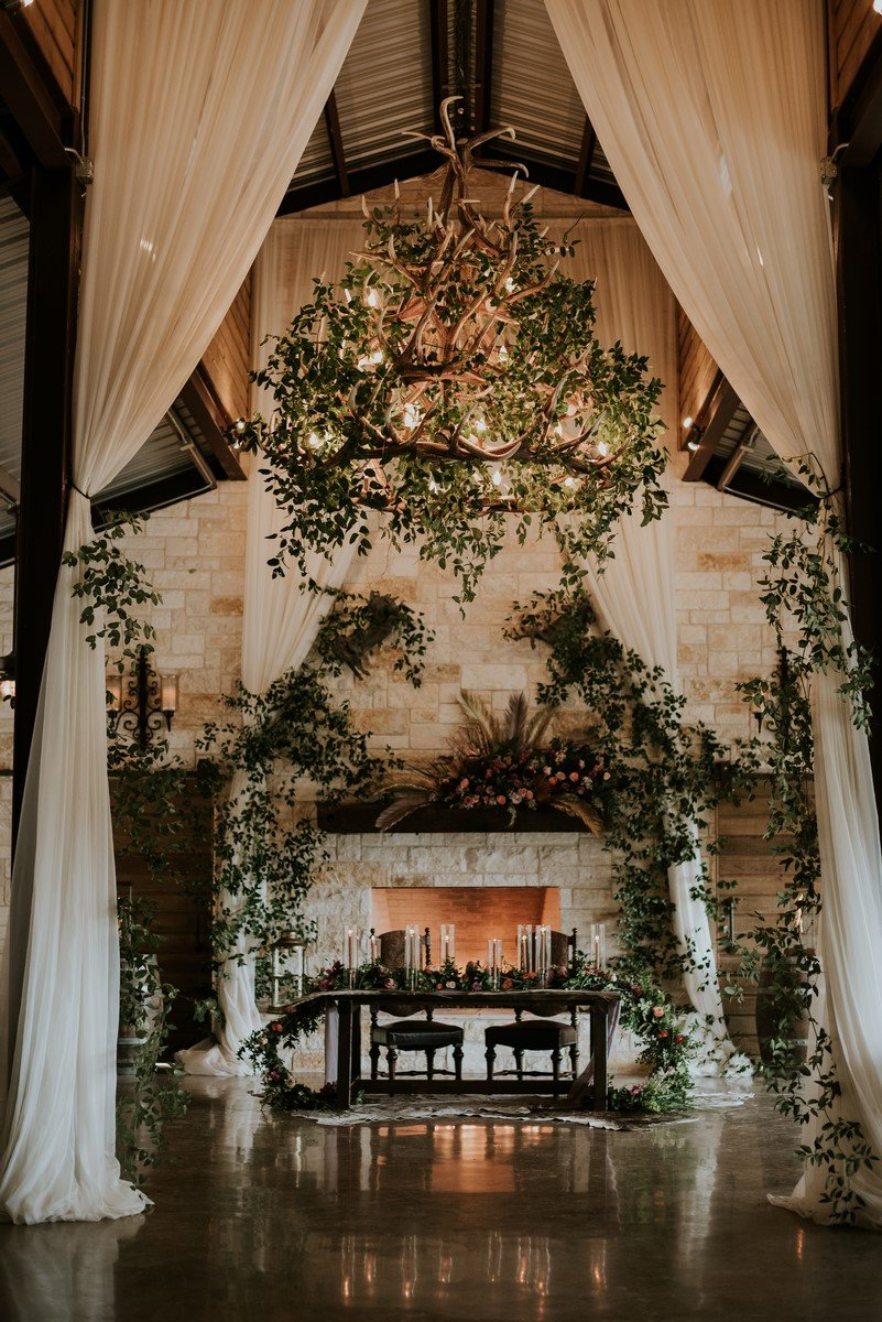 Olivia & Avery Wedding Story