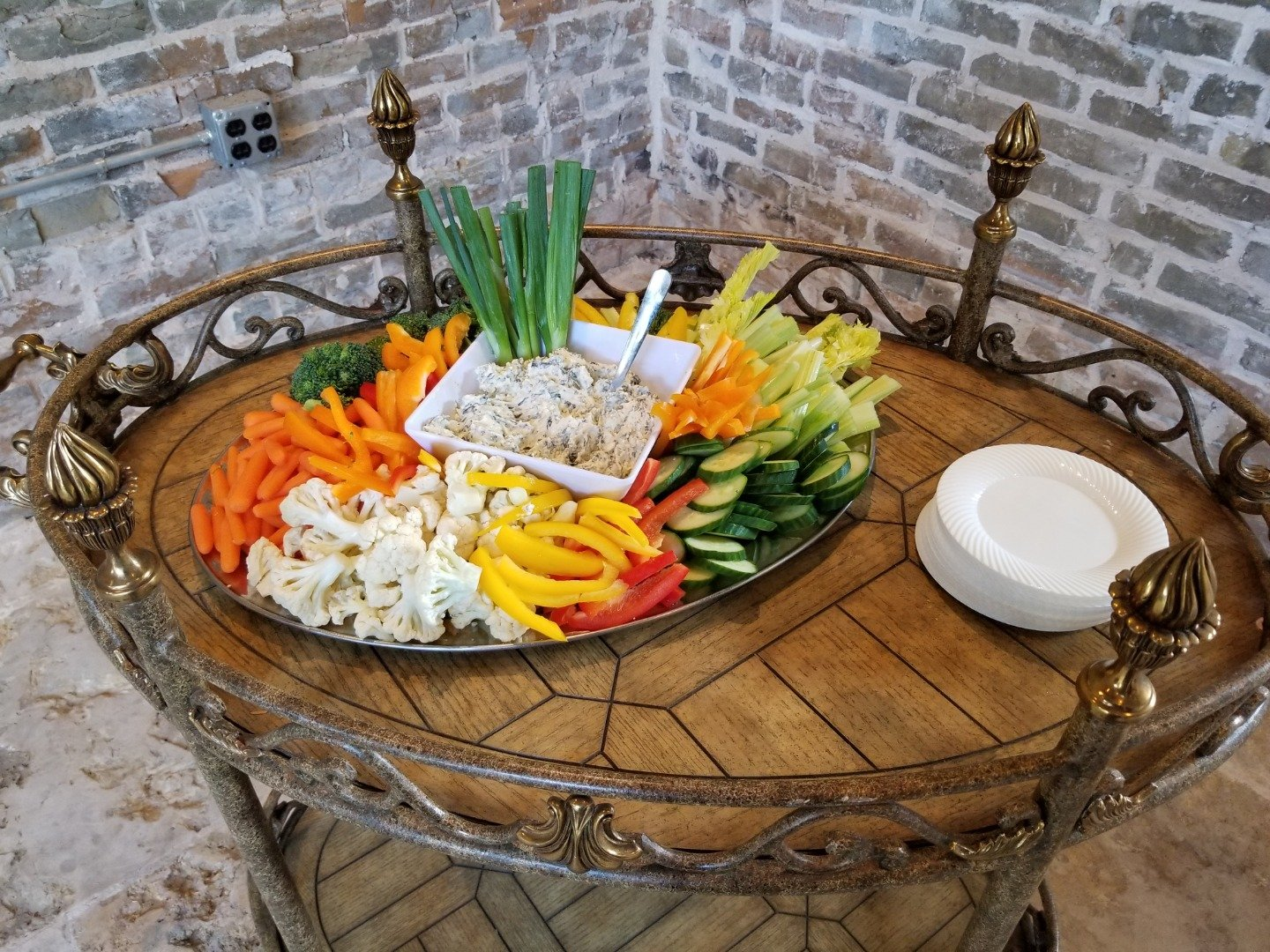 Riverside Catering Your Wedding Caterer
