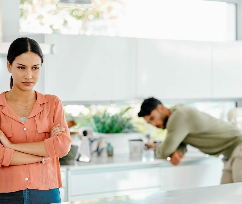 How to Manage Conflict With Your Fiancé