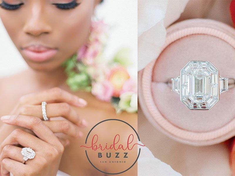 Nicole Mera is on Bridal Buzz
