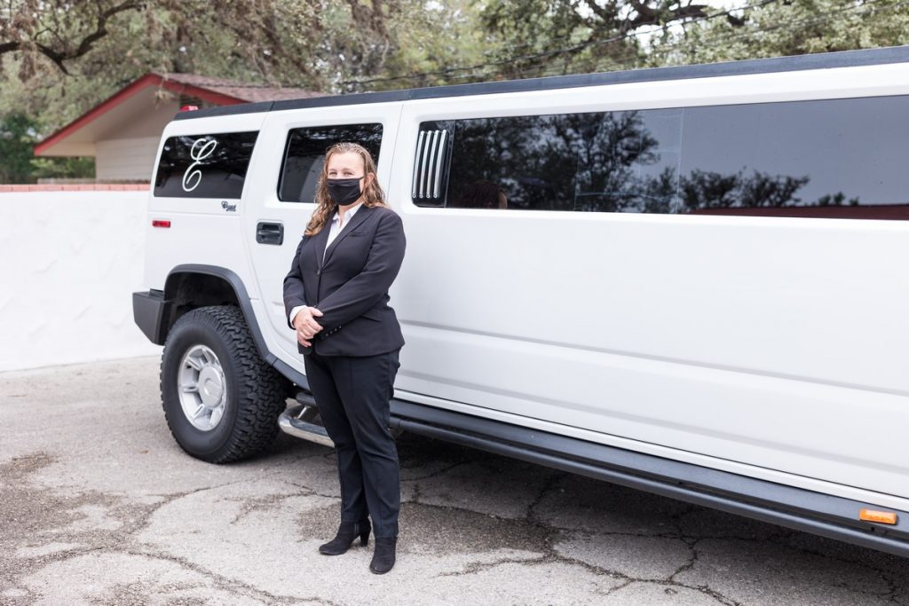 San Antonio limo rental service