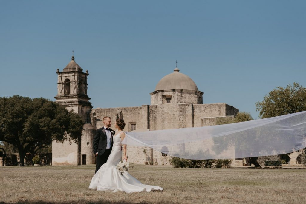 black tie event San Antonio weddings
