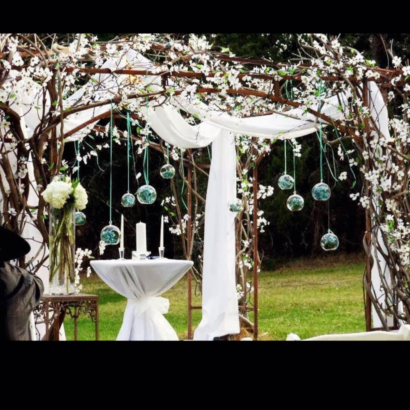 Tuscany Wedding Venue in San Antonio