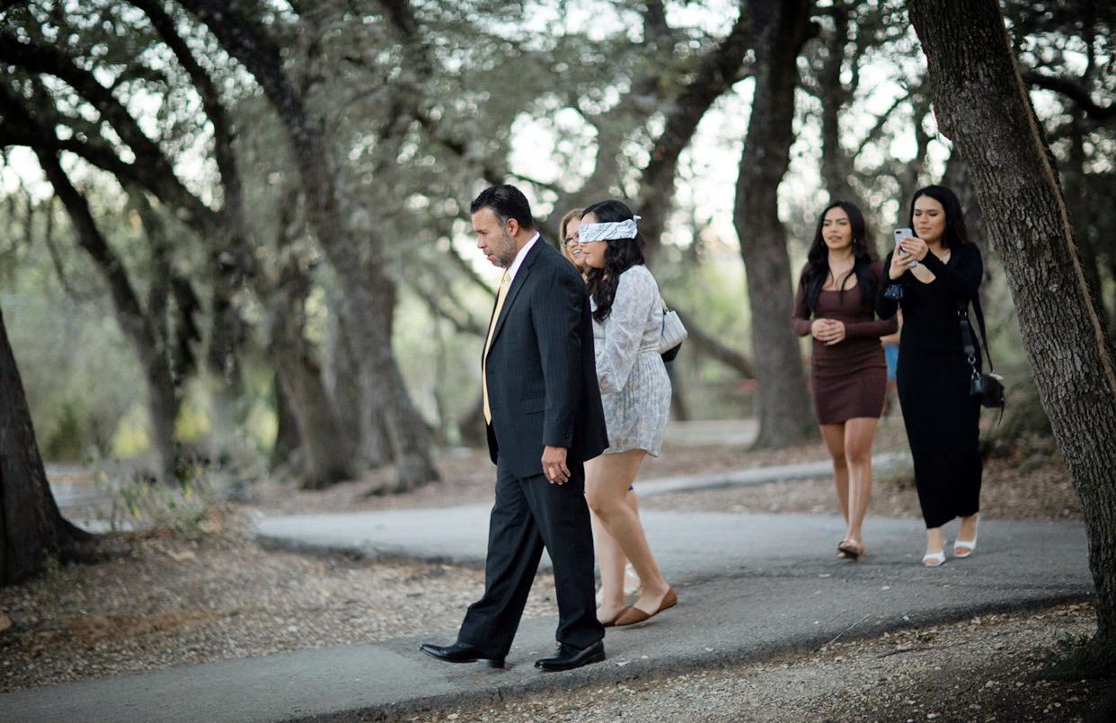 lgbtq friendly San Antonio Weddings proposal story