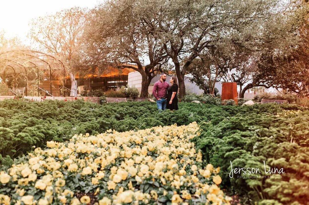 jersson luna photography at the San Antonio