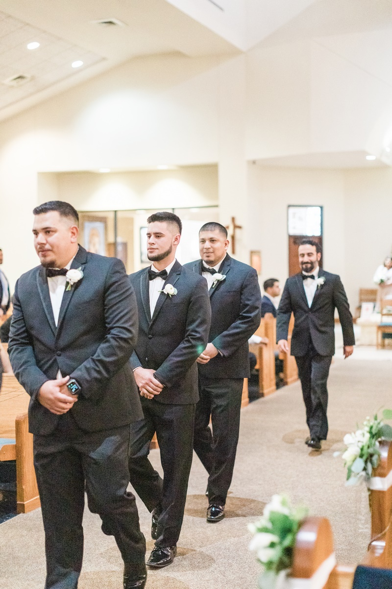 texas wedding grooms wear