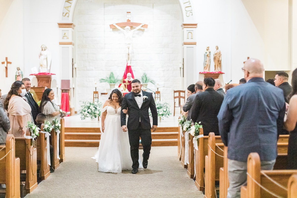 texas wedding ceremony venue in San Antonio