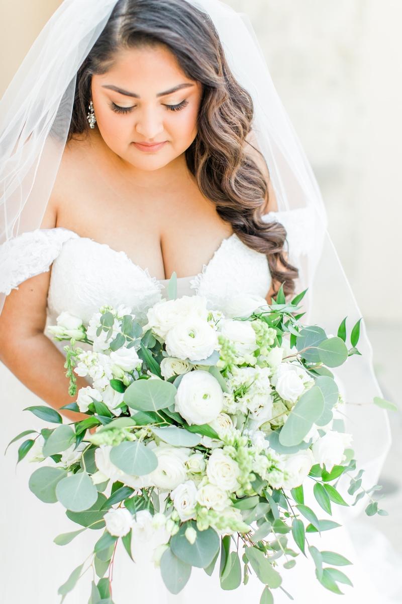 san antonio wedding bride