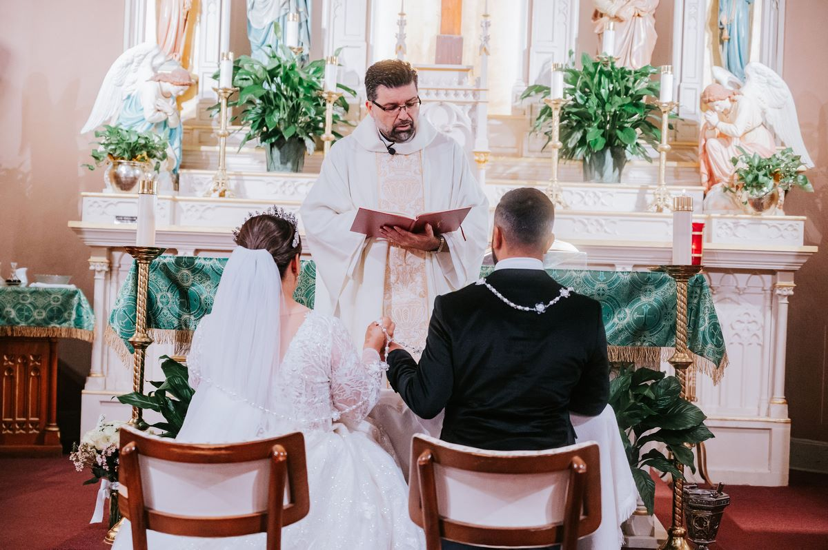 San Antonio Weddings couple photographed by Jersson Luna