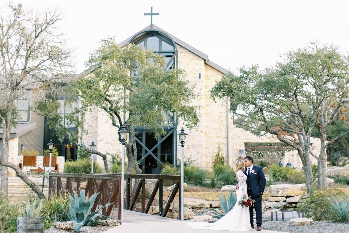 San Antonio wedding at park 31