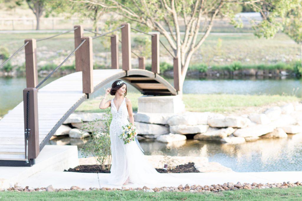 fairytale wedding vibes at sendera springs