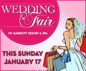 Wedding Fair Show-Final Week