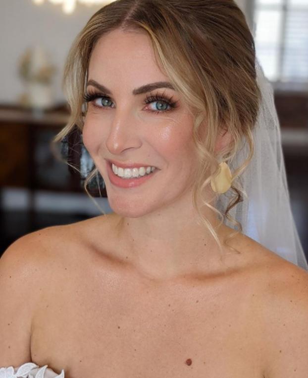 bridal hair and makeup texas