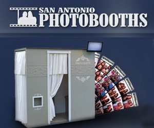 San Antonio Photobooth